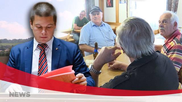 News — Mittwoch, 16. August 2017 — Ganze Sendung