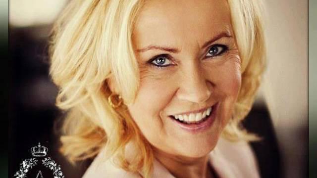 Agnetha Fältskog mag keine Interviews (Bild Facebook)