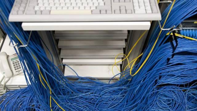 Die Bundesverwaltung hat IT-Kosten nicht im Griff (Symbolbild)