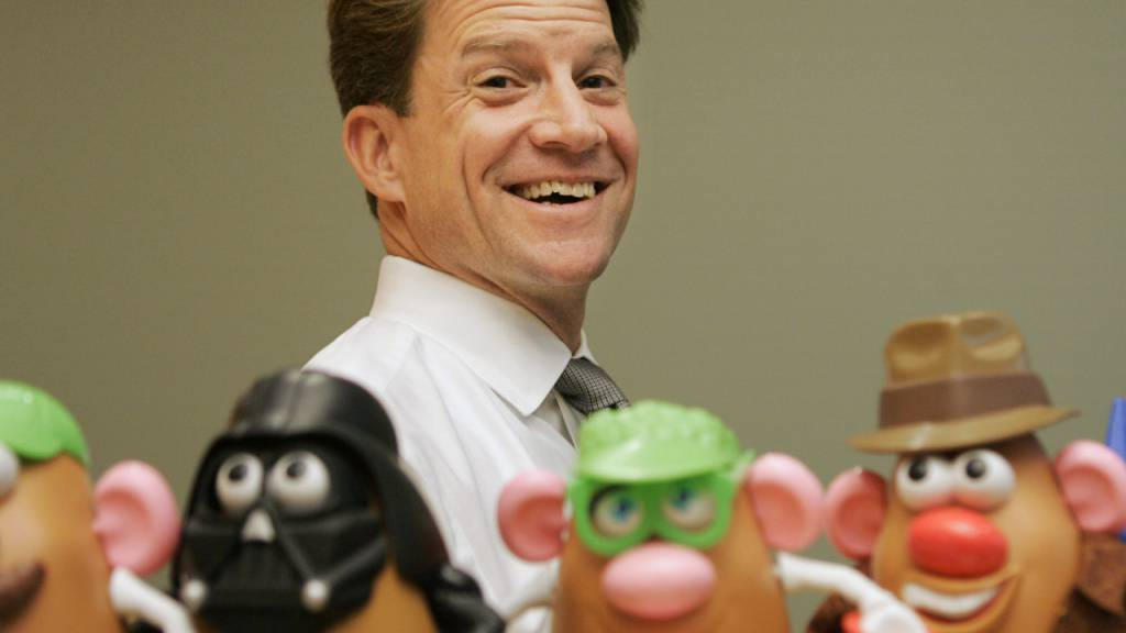 Der Chef des Spieleherstellers Hasbro, Brian Goldner, ist tot. Hasbro verkauft unter anderem Spiele wie «Monopoly» und «Scrabble». (Archivbild)