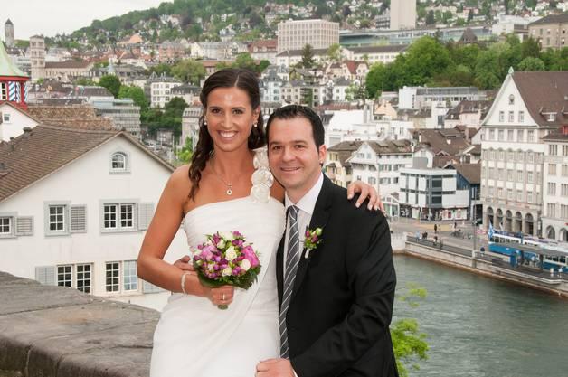 Hochzeit von Stephanie und Christoph