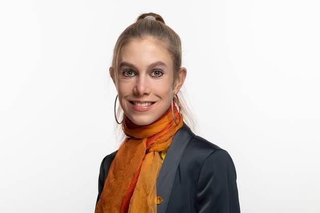 Nationalrätin Meret Schneider (Grüne).