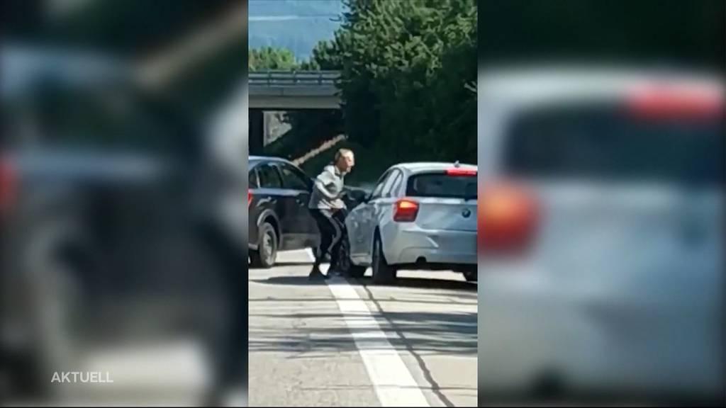 Autobahn-Prügler von Luterbach soll Ehrendinger Schulleiter werden