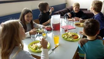 Der Gemeinderat gab grünes Licht für einen Planungskredit von 100000 Franken für die Tagesschule Vorstadt. (Symbolbild)