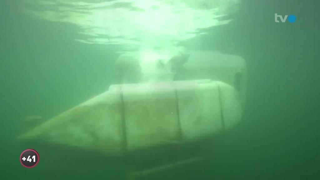U-Boot Teil 1