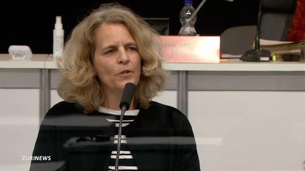 Demo-Verbot «nicht nachvollziehbar»: Zürcher Stadträtin Rykart kritisiert Kanton