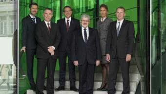 Aargauer Regierungsrat