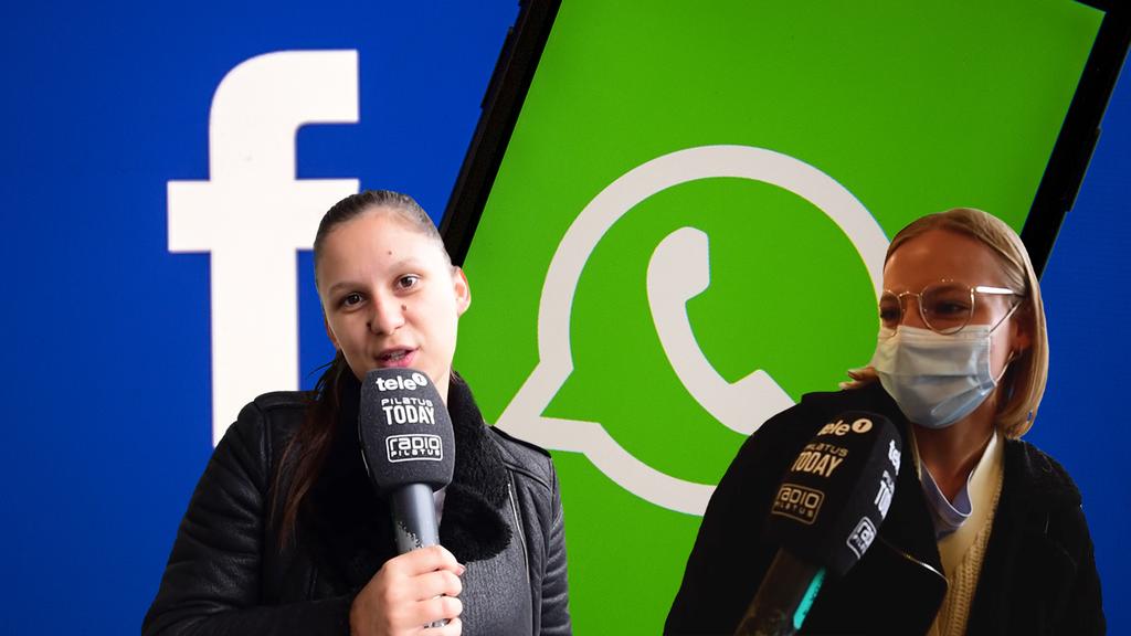 «Man hatte mal seine Ruhe»: So ergings Luzernern ohne Social Media