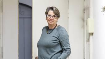 Regula Kuhn macht Ende März die Tür zum Büro der Solothurner Caritas zum letzten Mal zu. Die 53-Jährige Thurgauerin macht sich selbstständig, nachdem sie sieben Jahre lang als Geschäftsleiterin des Hilfswerks für Armutsbekämpfung tätig war.