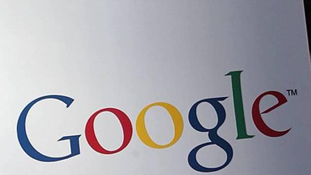 Google mit mehr Umsatz und Gewinn