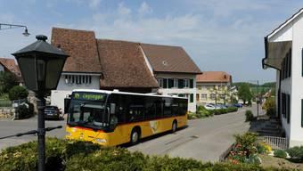 In Rünenberg will man nichts von einer gemeinsamen Kreisschule mit Zeglingen und Kilchberg wissen.