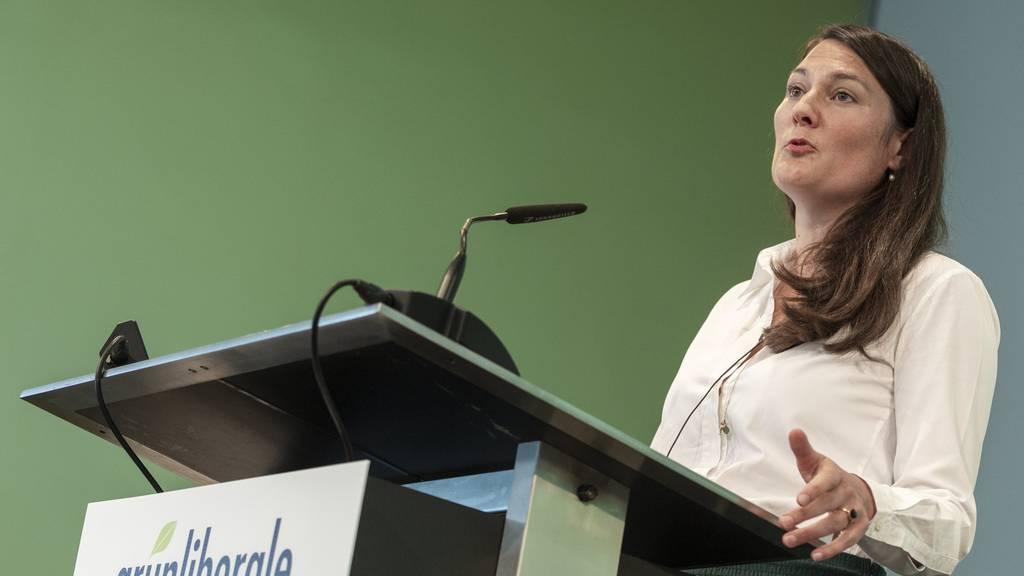 Klimaschutz, Digitalisierung und mehr Europa