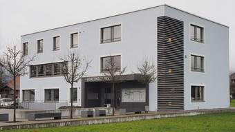 Die Gemeindeverwaltung ist bald auch Sitz der Postagentur.