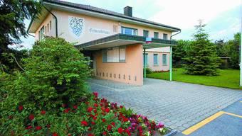 Gemeindehaus Wynau: Es soll mit «vernünftigem» Aufwand saniert werden.
