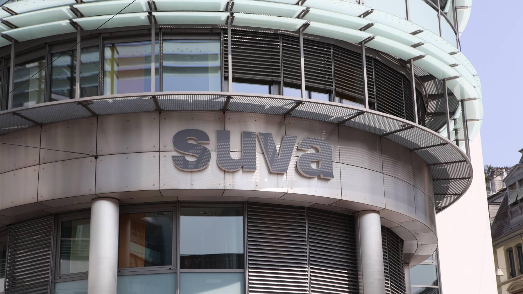 SUVA-Betrüger von Kriminalgericht verurteilt