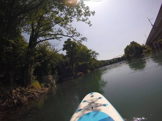 Stand Up Paddle Olten