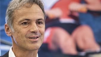 """""""Die allermeisten Trainer machen einen ausgezeichneten Job, und die allermeisten Athletinnen und Athleten machen im Leistungssport positive Erfahrungen"""", sagt Swiss-Olympic-Direktor Roger Schnegg"""