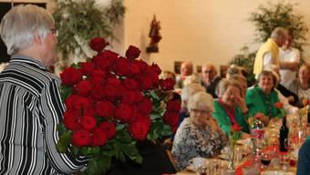 Müssen 100-Jährige bald auf ein Geburtstagsgeschenk vom Staat verzichten?