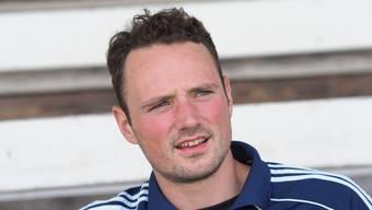 Isidor Meyer, Präsident FC Olten: «Damit wir unsere Ziele in der Juniorenförderung verwirklichen können und der neu aufgestellte Vorstand die finanziellen Altlasten endlich hinter sich lassen kann, sind wir auf Spenden angewiesen.»