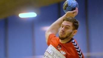 Tom Althaus. Handball TV Solothurn