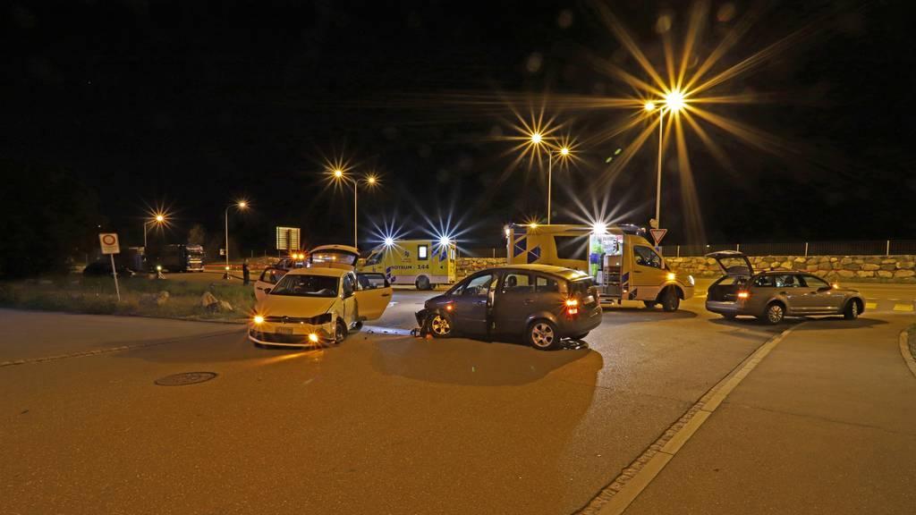 Unfall in St.Gallen – waren Medikamente schuld?