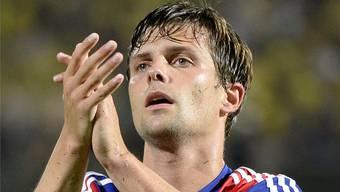 Valentin Stocker bleibt wohl in Basel.