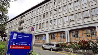 Das Zürcher Unispital erhält Forschungsgelder.