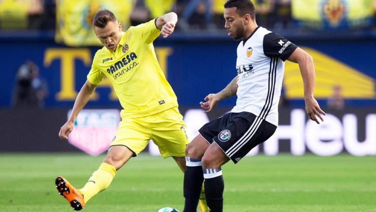 Valencia kehrt in der nächsten Saison wieder in die Champions League zurück