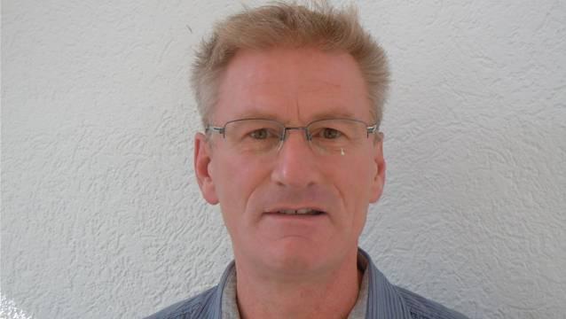 Markus Gsell kandidiert für die Grünliberalen für den Wohler Gemeinderat.