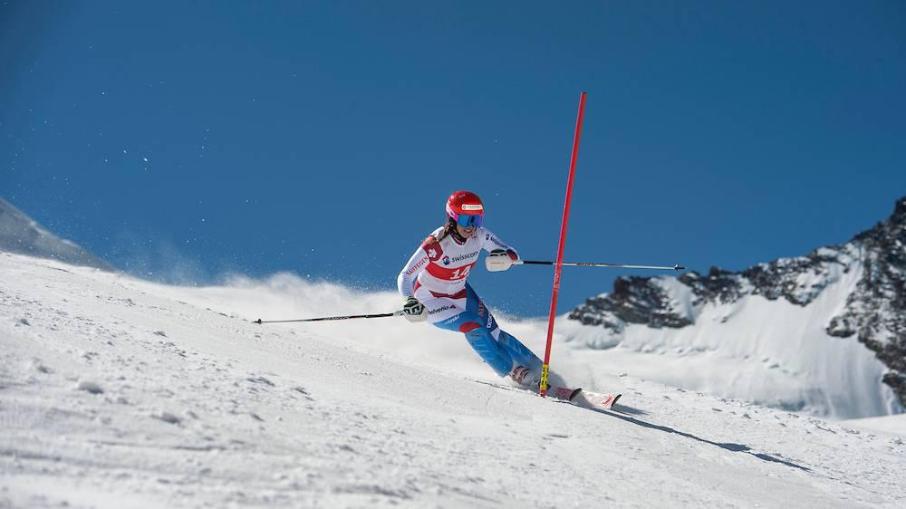Geld aus Swisslos-Fonds für Obwaldner Sportler