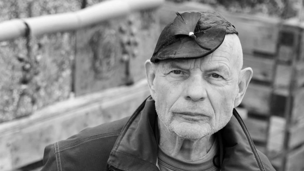 Mann der Bäume - Aktionskünstler Ben Wagin gestorben