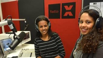 Radio X wird unter anderem unterstützt, weil es eine Plattform für Minderheiten bietet – hier eine eritreische Sendung.