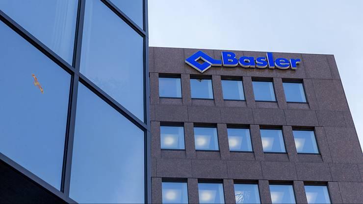 Am kräftigsten war das Wachstum in Belgien, dem zweitgrössten Markt der Baloise hinter der Schweiz. Hierzulande stagnierten die Prämien bei 1,23 Milliarden Franken. (Archivbild)