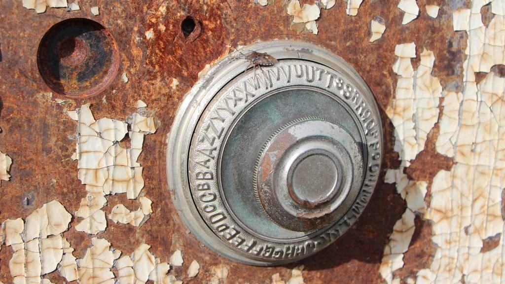«Ich kann ihn öffnen» – wird das Tresor-Geheimnis bald gelüftet?