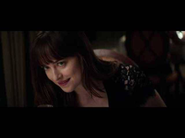 «Fifty Shades Darker – Date Night»: Die Szene im Originalton.