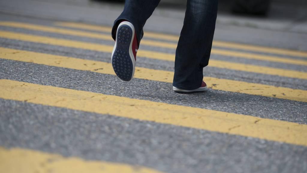 11-Jähriger wird auf Zebrastreifen angefahren und verletzt