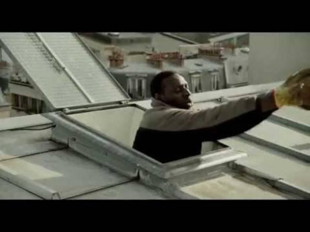 «Heute bin ich Samba»: Trailer zum neuen Film mit Omar Sy.
