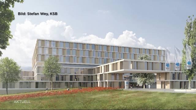 Startschuss für das grösste Bauprojekt im Aargau