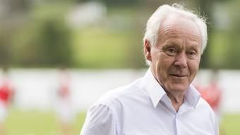 Köbi Kuhn: In seiner Anfangszeit beim FC Wiedikon habe ihn ein Kollege missbraucht, der noch lange für den Klub tätig war.