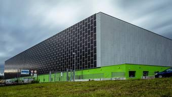 Datacenter Lupfig