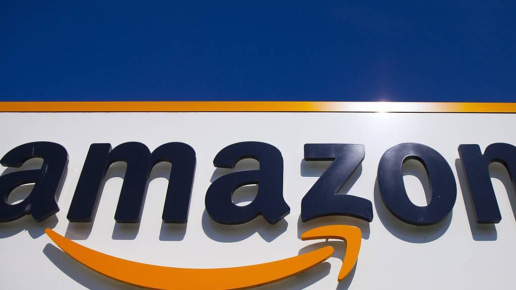 Amazon schreibt in Corona-Krise weiteren Rekord