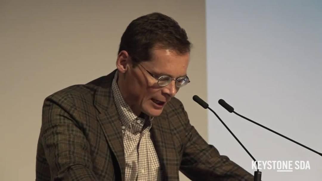 "Roger Köppel: ""Angriff ist für die SVP die richtige Strategie"""