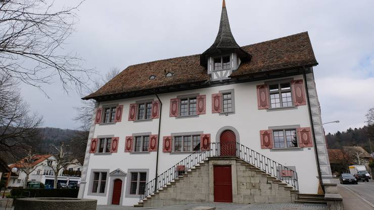 In Weiningen muss das Los entscheiden, wer in den Gemeinderat einzieht. (Archiv)