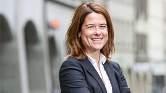 Sieht im Vorschlag des Ständerats immerhin den Vorteil der Rechtssicherheit: FDP-Präsidentin Petra Gössi.