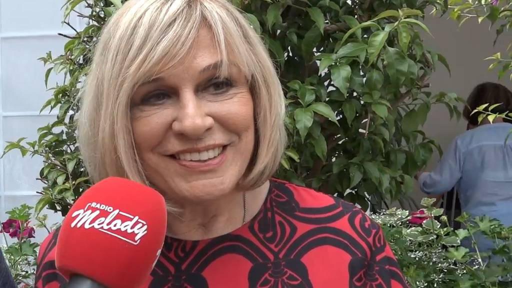 Mary Roos möchte kürzer treten