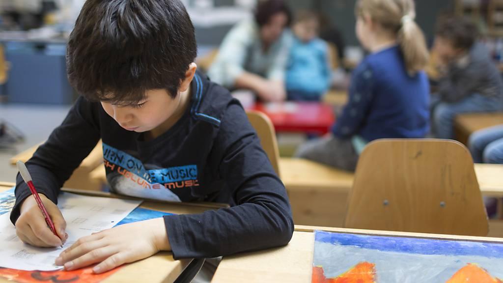 Zusätzliche Schulwoche – Lehrerverband fordert Kompensation