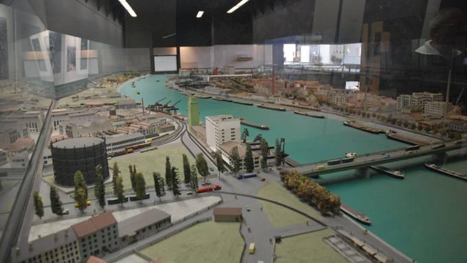 Hafen-Museum braucht Geld.