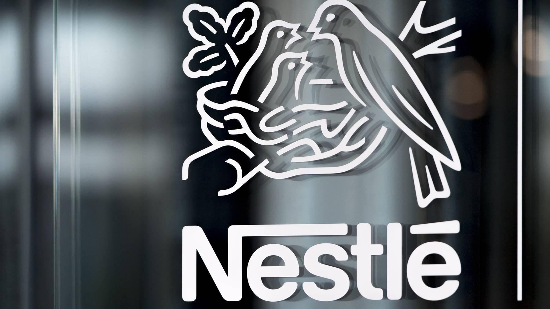 Anstrengungen der Nestlé-Angestellten sollen auch finanziell gewürdigt werden.
