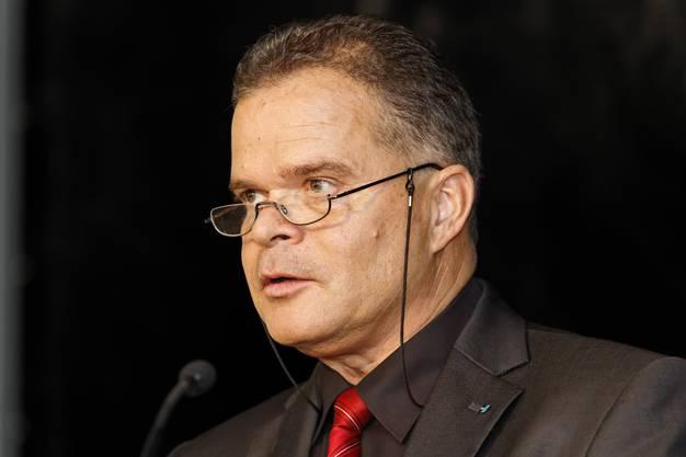 Johannes-Michael Baer