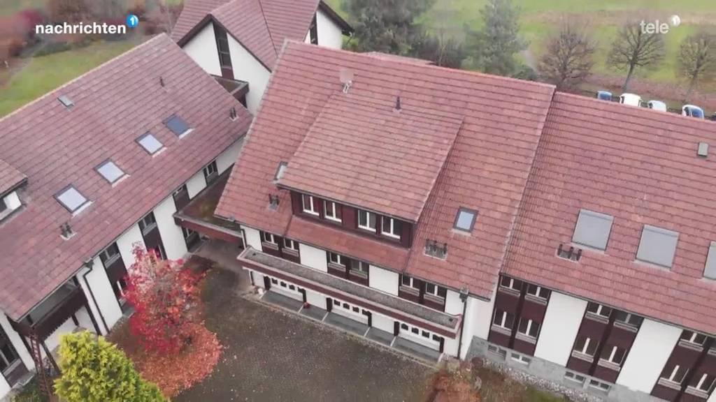 Altes Kloster wird neue Heimat für Demenzkranke
